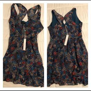 Adelyn Rae mini dress
